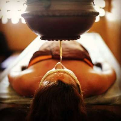We offer @devaryawellness ancient Ayurvedic treatments and detox (panchkarma program). With us you can experience the goodness of Ayurveda with its authentic form by professional Doctors and therapists. Looking forward to offer you our services again, onc